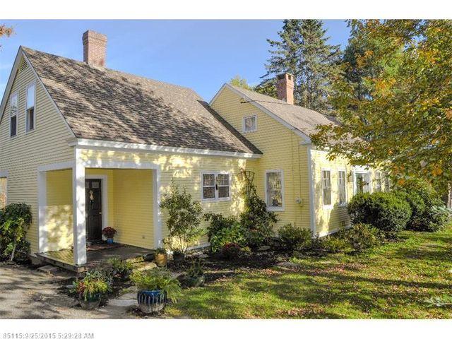 145 greenacre rd lincolnville me 04849 home for sale