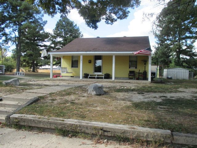 Homes For Sale In East Camden Ar