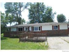 4571 Bluebush Rd, Raisinville Township, MI 48162