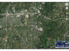 Garrett Morris Pkwy, Mineral Wells, TX 76067