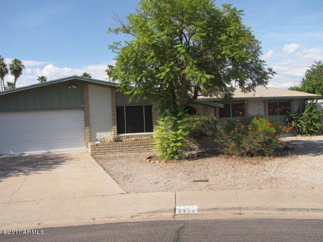 2328 W Concho Ave Mesa Az 85202