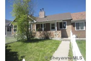 1706 Copperville Rd, Cheyenne, WY 82001