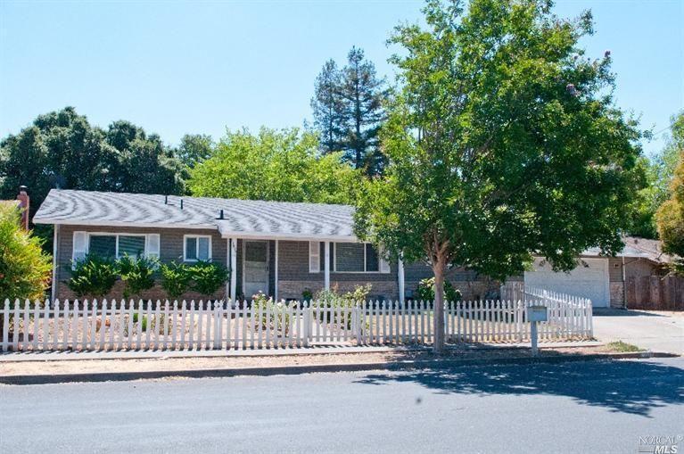1077 Kansas Ave Napa, CA 94559
