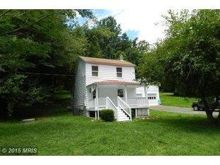 Home For Rent 6138 Lee Hwy Warrenton VA 20187