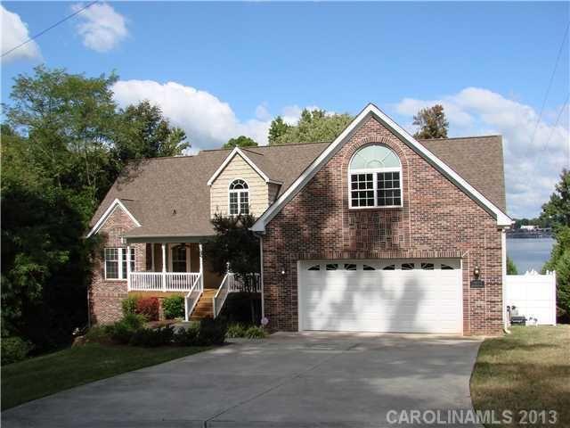 15835 Feeny Ct, Charlotte, NC