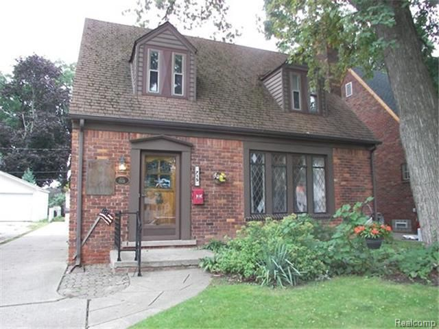 715 elmwood st dearborn mi 48124 home for sale and