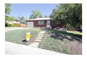 12115 W Texas Dr, Lakewood, CO 80228