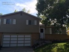 9216 W Maplewood Ave, Littleton, CO 80123