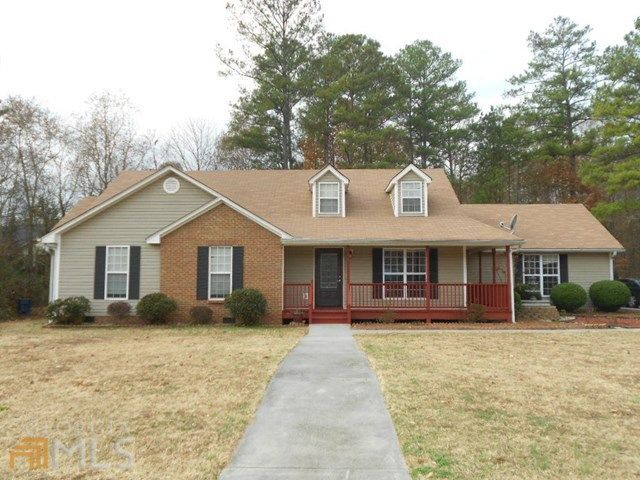 3584 Garden Lakes Pkwy Nw Rome Ga 30165 Home For Sale And Real Estate Listing