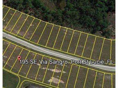 195 Via Sangro Un, Port Saint Lucie, FL 34952