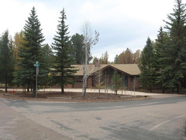 6127 bobolink way pinetop az 85935 home for sale and real estate listing