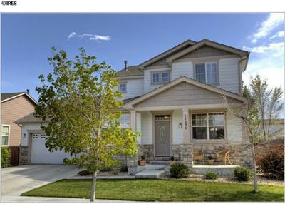11536 E 119th Pl, Henderson, CO