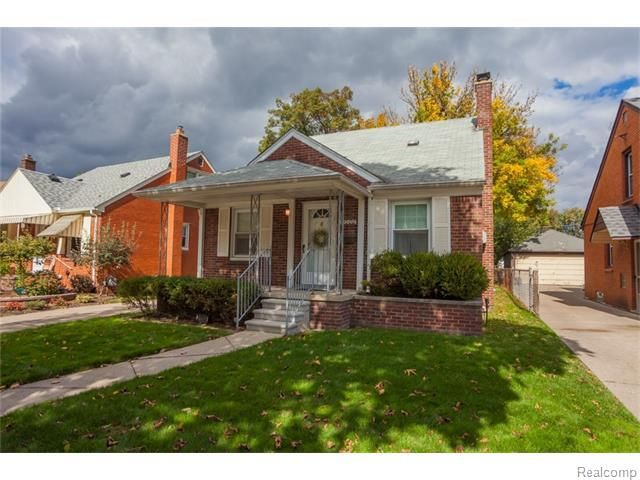 24900 dunning st dearborn mi 48124 home for sale and