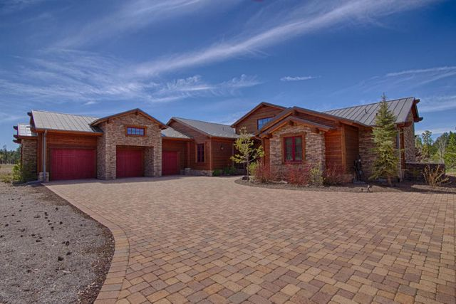 9587 sierra spgs pinetop az 85935 home for sale and real estate listing