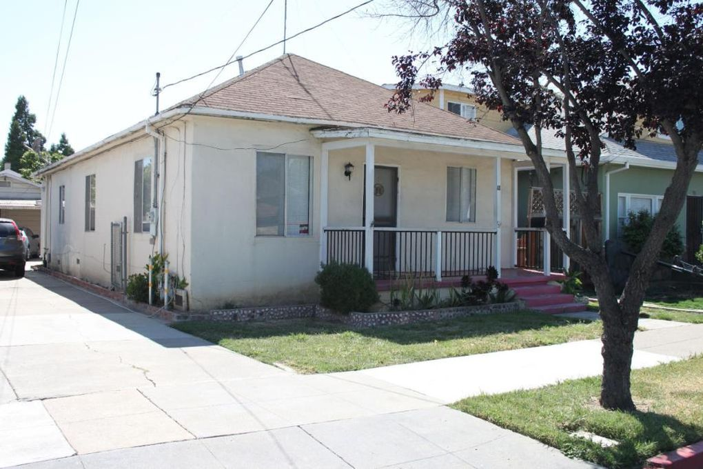 91 N 25th St San Jose, CA 95116