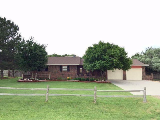 5500 E Allen Dr Garden City Ks 67846 Home For Sale And