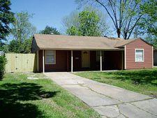 7335 Oak Hill Dr, Houston, TX 77087