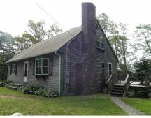 17 Spectacle Pond Rd, East Wareham, MA 02538