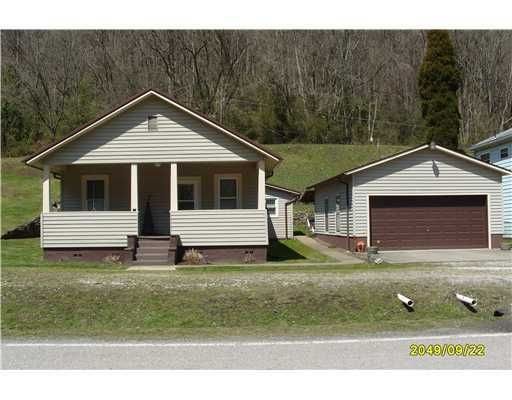 272 armstrong creek rd kimberly wv 25118 for Armstrong homes price per square foot