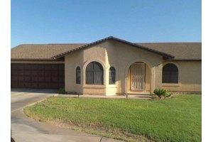 3410 E Moreno Ln, Yuma, AZ 85365