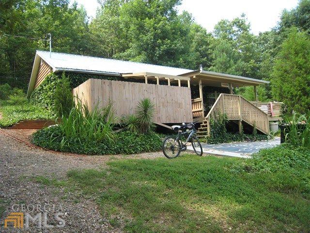 Log Homes For Sale In Rockmart Ga