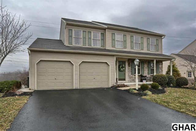 135 doreen dr hummelstown pa 17036 home for sale and real estate listing