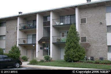 7611 Fontainebleau Dr Apt 2226, New Carrollton, MD