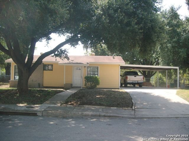 Homes For Rent Alamo Heights School District