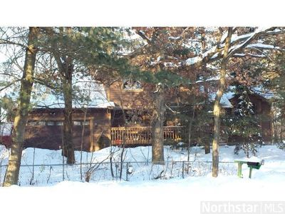 12908 Crooked Lake Ln Nw, Coon Rapids, MN 55448