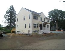 855 Temple St Unit A1, Whitman, MA 02382