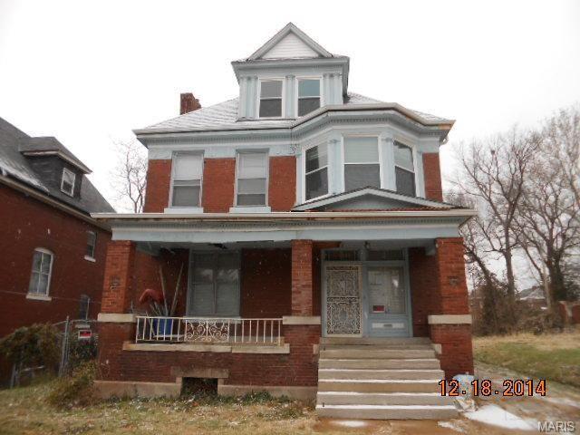 5810 Julian Ave, Saint Louis, MO 63112