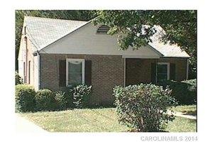 2105 Edison St, Charlotte, NC 28206