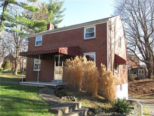 3308 mount royal blvd shaler township pa 15116 home for sale and real estate listing
