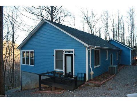 426 Manor Crest Ln, Balsam, NC 28779