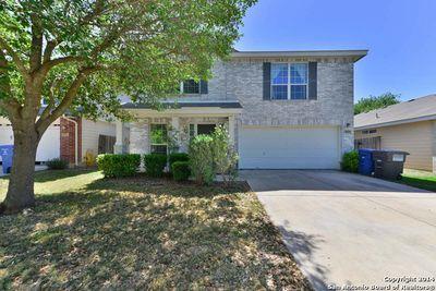15834 Manes Grv, San Antonio, TX