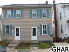 322-324 Julian St, Williamstown, PA 17098
