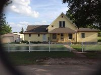431 E Aspen Ave, Pond Creek, OK 73766