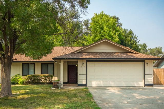 1948 Vega St Redding Ca 96002 Home For Sale And Real