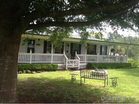 19015 nw 88th avenue rd reddick fl 32686 home for sale