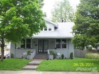 728 S Norman Ave, Evansville, IN 47714