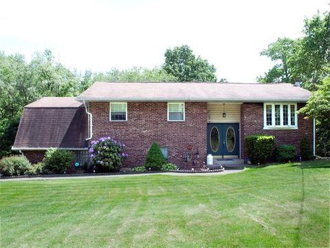 322 Holt Rd, Raccoon Township, PA 15001
