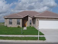 3443 Macquarie Dr, Edinburg, TX 78542