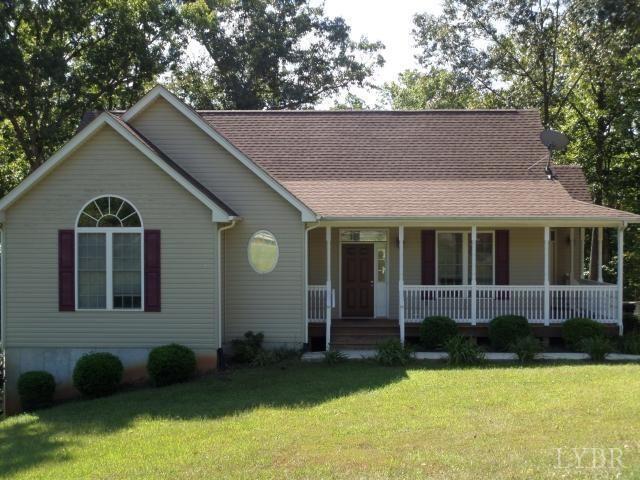 315 Beasley Rd, Lynchburg, VA 24501