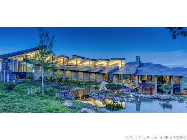 Promontory Homes For Sale Park City Utah