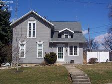 108 W Adams St, Green Springs, OH 44836