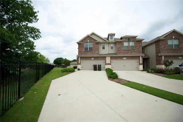 Home For Rent 457 Metropolitan Dr Plano TX 75023