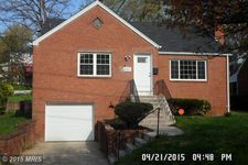 2503 Valley Way, Cheverly, MD 20785