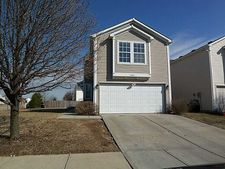 1301 Crescent Dr, Greenwood, IN 46143