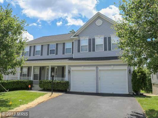 16511 Kramer Estate Dr, Woodbridge, VA