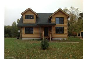 4767 E Monroe Rd, White Cloud, MI 49349